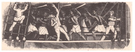 Why was the Amistad case such an important event in United States History?