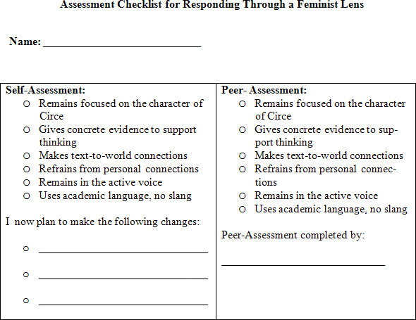 write an analytical essay applying the feminist critical perspective to a short story Compare your response to the short story with the analysis miss brill's fragile fantasy a critical sample and analysis for common application essay.