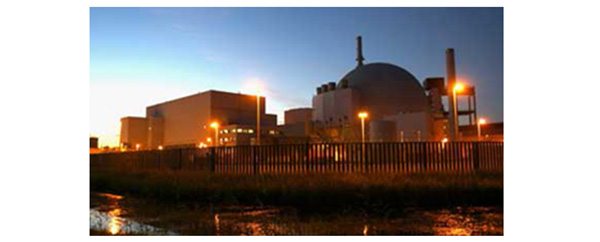 implications of nuclear power The challenges of nuclear power   radiation has many harmful effects therefore it necessary for nuclear power plants to in-build many safety mechanisms in order .